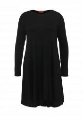 Купить Платье Influence черный IN009EWDEW99