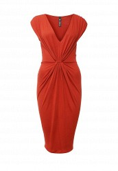 Купить Платье Influence красный IN009EWIYT39