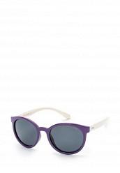 Купить Очки солнцезащитные фиолетовый IN021DGRTV43 Китай