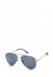 Купить Очки солнцезащитные фиолетовый IN021DGRTV61 Китай