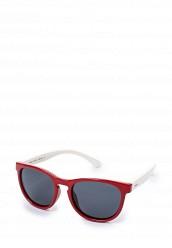 Купить Очки солнцезащитные красный IN021DKRTV47 Китай