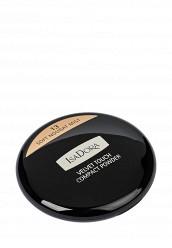 Купить Пудра компактная Velvet Touch Compact Powder 13, 10 г Isadora бежевый IS006LWMSV88