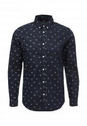 Купить Рубашка Jack & Jones синий JA391EMQMW68