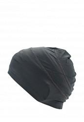 Купить Шапочка для плавания Adult swim cap Joss серый JO660DWQKM22