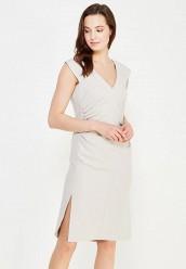 Купить Платье Levall бежевый LE035EWTMT59