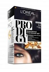 Купить Краска для волос Prodigy, оттенок 1.0, Обсидиан L'Oreal Paris LO006LWIVO71