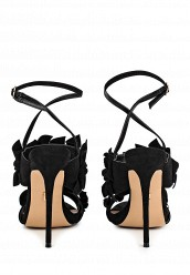 Босоножки LOST INKDUSTIN BOW DETAIL HEELED SANDAL