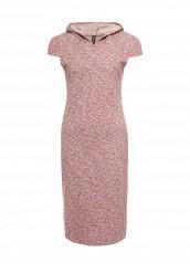Купить Платье Love & Light розовый LO790EWSGF81