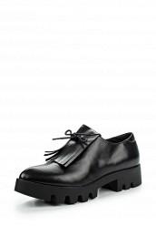 Купить Ботинки Martin Pescatore черный MA108AWKIC50