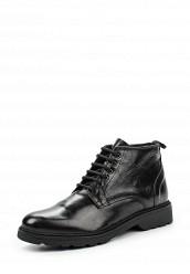 Купить Ботинки Martin Pescatore черный MA108AWKZP34