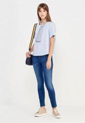 Купить Блуза Max&Co голубой MA111EWUBZ82 Китай