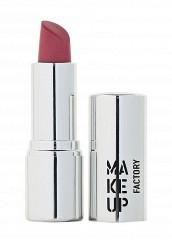 Купить Помада для губ кремовая Lip Color тон 231 ягодный розовый Make Up Factory MA120LWHDQ45
