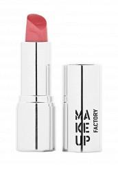 Купить Помада Make Up Factory для губ кремовая Lip Color тон 237 розовый коралл MA120LWHDQ50 Германия