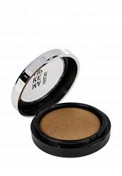 Купить Тени Запеченные одинарные для глаз Eye Shadow тон 46 хакки Make Up Factory MA120LWHDR73