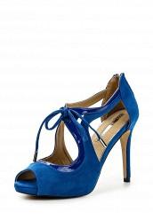 Купить Босоножки Mariamare синий MA128AWHYV03
