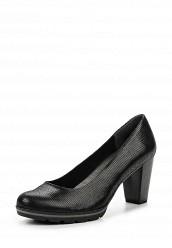 Купить Туфли Marco Tozzi черный MA143AWPEA92