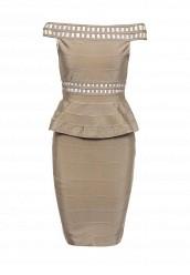 Купить Платье Manosque бежевый MA157EWRKQ48 Китай