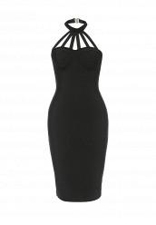 Купить Платье Manosque черный MA157EWRKQ72 Китай