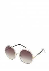 Купить Очки солнцезащитные Marc Jacobs MARC 11/S APQ золотой MA298DWNNO47 Китай