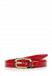 Купить Ремень Mascotte красный MA702DWSJK49