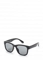 Купить Очки солнцезащитные Mascotte черный MA702DWSJK73