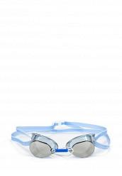Купить Очки для плавания MadWave Racer SW Mirror голубой MA991DUSTV31 Китай