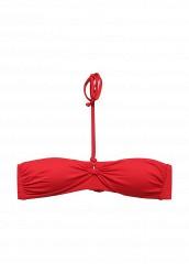 Купить Лиф MC2 Saint Barth красный MC006EWQRY36