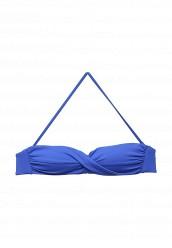 Купить Лиф MC2 Saint Barth синий MC006EWQRY60