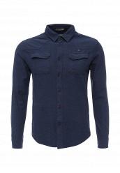 Купить Рубашка MeZaGuz синий ME004EMNFC26