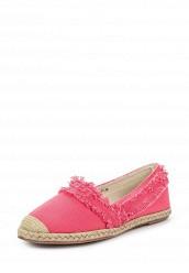 Купить Эспадрильи Mellisa розовый ME030AWSQK95 Китай