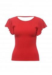 Купить Джемпер Miss Selfridge красный MI035EWRKB61 Китай