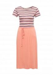 Купить Платье оранжевый MO044EWSBI62 Китай