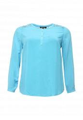 Купить Блуза Modis голубой MO044EWSUN06