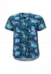 Купить Блуза Modis синий MO044EWSUO90