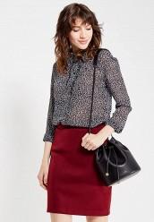 Купить Блуза Modis черно-белый MO044EWTVZ70