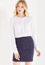 Купить Блуза Modis белый MO044EWVFX56