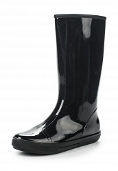 Купить Резиновые сапоги Mon Ami черный MO151AWMLF60