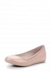 Купить Балетки ALLINA Ecco розовый MP002XG0000O