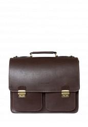 Купить Портфель Fraccano Carlo Gattini коричневый MP002XM000SP