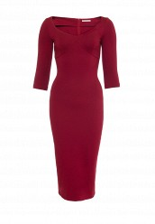 Купить Платье Olga Skazkina бордовый MP002XW00M0P