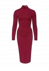Купить Платье Olga Skazkina бордовый MP002XW0DTF1