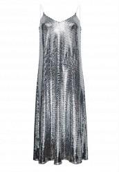 Купить Платье Платье Olga Skazkina серебряный MP002XW0DVOB