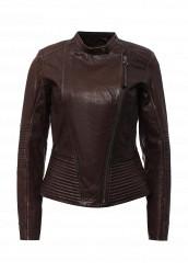 Купить Куртка кожаная Grafinia коричневый MP002XW1304Z