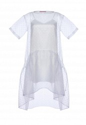 Купить Платье Платье Olga Skazkina белый MP002XW16YWR