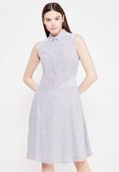 Купить Платье Devore голубой MP002XW1A2MG