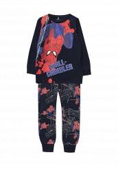 Купить Пижама синий NA020EBODH47 Китай