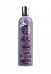 Купить Шампунь для сухих волос Защита и питание, 400 мл Natura Siberica NA026LWLQC56