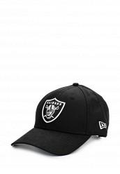 Купить Бейсболка New Era NFL TEAM 9FORTY черный NE001CUMFL50 Китай