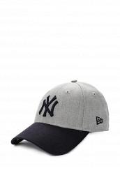Купить Бейсболка 215 HEATHER CROWN 9FORTY NEYYAN New Era серый NE001CUWIE30 Китай