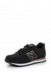 Купить Кроссовки New Balance GW500 черный NE007AWJKW69 Вьетнам